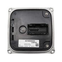 Светодиодный контроллер освесветильник для mercedes benz w166