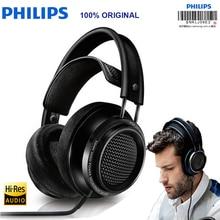 OriginalชุดหูฟังPhilips Fidelio X2hrหูฟังVoted Bestผลิตภัณฑ์2015 50มม.ไดรฟ์3เมตรความยาวสาย
