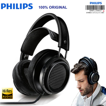 Original Philips headset Fidelio X2hr Headphones Voted Best Product In 2015 With 50 Mm High power Drive 3meters Line Length