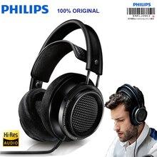 الأصلي فيليبس سماعة فيديليو X2hr سماعات صوت أفضل منتج في 2015 مع 50 مللي متر عالية الطاقة محرك 3 متر طول الخط