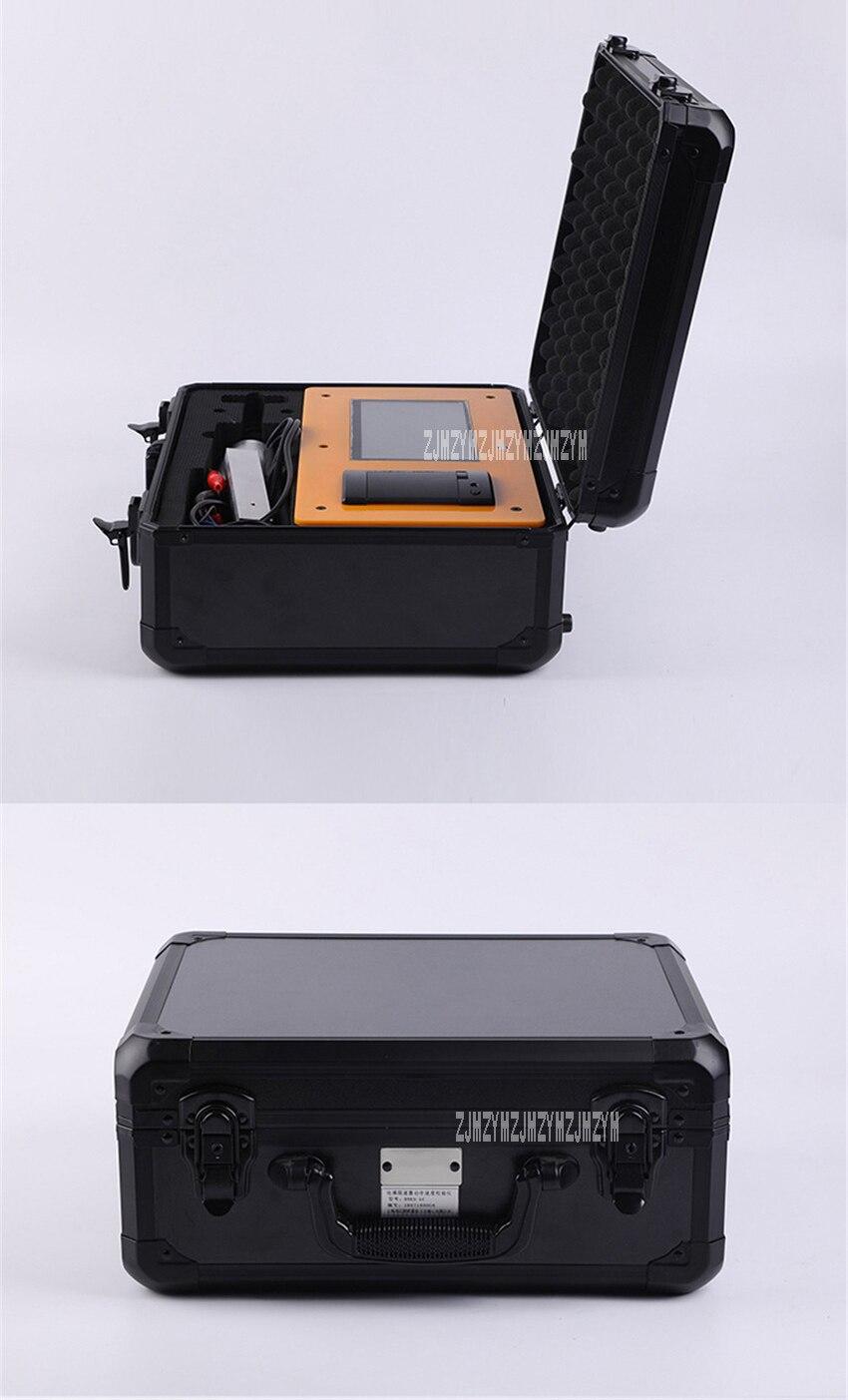 Cheap Instrumentos de medição de velocidade