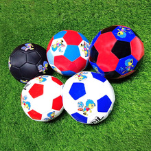 New children and teenagers competition training No. 3 PVC football outdoor sports fitness futbol , Soccer training equipment