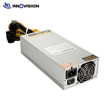 Server Psu Computer-Power-Supply 2400W High-Power Gpu 10x6pin-Cable Block-Chain High-Efficiency