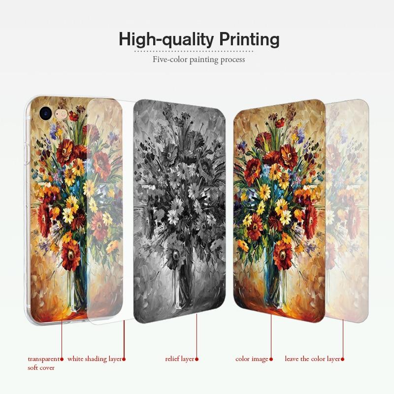 TAOYUNXI Soft TPU Case for Samsung Galaxy J2 Prime Grand Prime 2016 - მობილური ტელეფონი ნაწილები და აქსესუარები - ფოტო 4