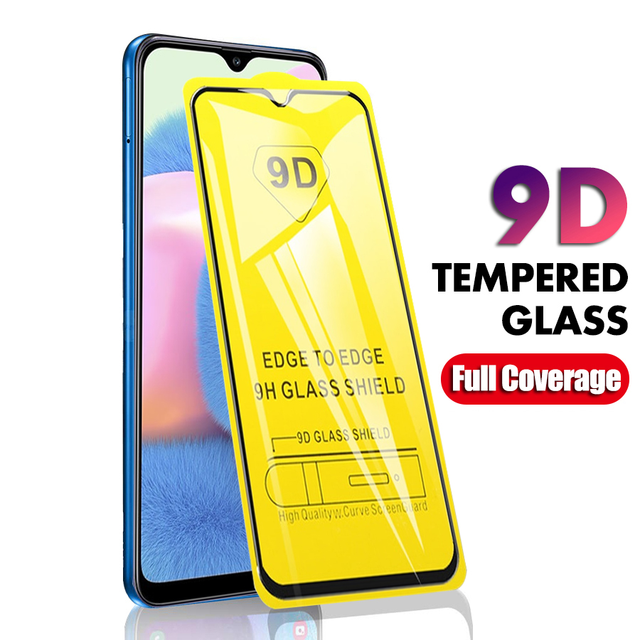 9d Protective Glass On The For Samsung A30S A30 Glass Screen Protector For Samsun Sansung A30 S A 30S 30 S A305F A307F SM-A307F