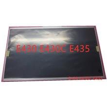 Новый/оригинальный ЖК-экран для Lenovo E430 E430C E435, FRU 04W4023 04W4007 04W4006 04W4064 04X1110 04X1111 04W4008