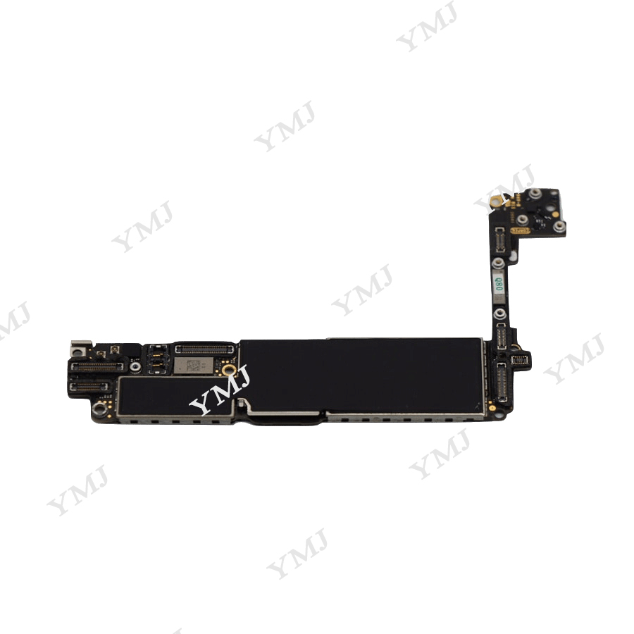 Image 3 - Good Tested Motherboard for iphone 7 4.7inch motherboard, iCloud unlocked 32GB 128GB 256GB Without Touch ID Logic boards-in Mobile Phone Antenna from Cellphones & Telecommunications
