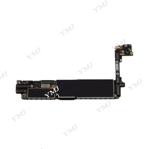 Image 3 - لوحة أم مختبرة جيدة لهاتف iphone 7 4.7 بوصة ، لوحة رئيسية iCloud غير مغلقة 32GB 128GB 256GB بدون لوحات منطق معرف باللمس