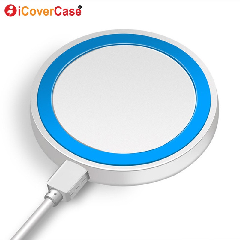 Wireless Charger Qi Charging Pad Case Phone Accessory For LG G8 G8X V50S V60 Thinq 5G Ulefone Armor 5 5S 6 6S 6E 7 X Power 5 T2