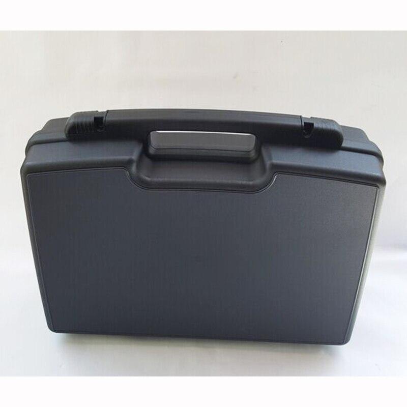 Plastikust Tööriistakohvri kohvri tööriistakast Löögikindla - Tööriistade hoiustamine - Foto 2