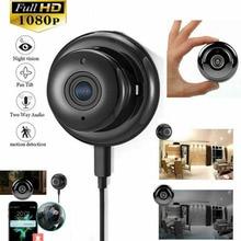 Wifi Camera Monitor CCTV Mini Security 1080P Wireless 2MP HD with Ir-Cut Two-Way Network-P2p