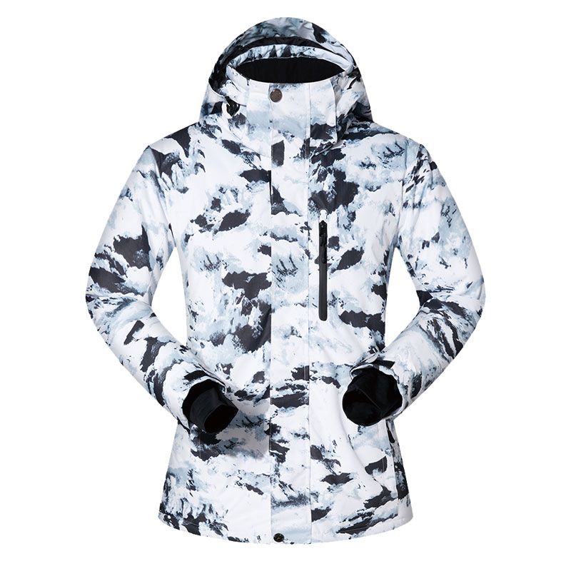2019 New Ski Jacket Men Brands Waterproof Breathable Male Snow Jacket Hiking Winter Jacket Men Skiing And Snowboarding Clothes