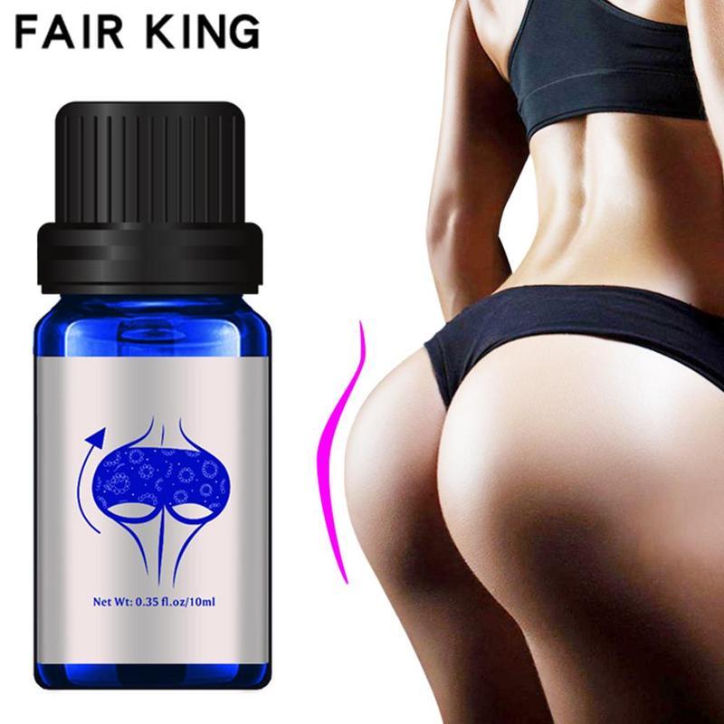 Buttock Enhancement Essential Oil Sexy Hip UP Sexy Lady Hip Lift Up Butt Enlargement Big Ass Lift Up Plant Extract Massage Oil