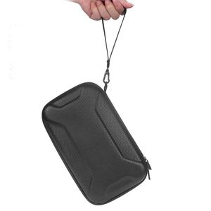 Image 5 - حقيبة حمل حزام اليد السفر واقية الحال بالنسبة Zhiyun السلس Q2 الملحقات 95AF