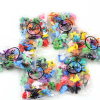 2.5cm-3cm POKEMON figures 144 different styles 24pieces/bag new dolls action figure toys for carta pokemon collectible dolls