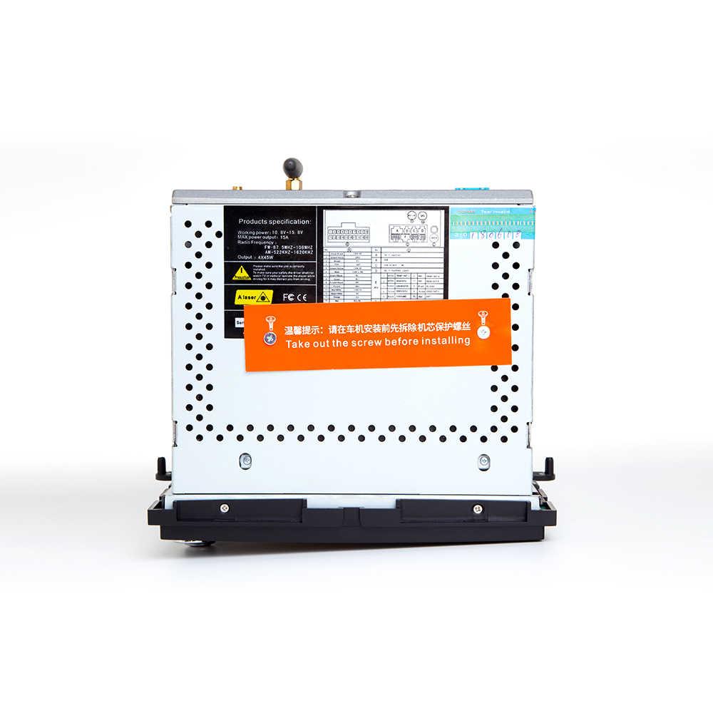 Isp dsp 4 ギガバイト 64 グラム 2 ディンアンドロイド 10 車用 dvd プレーヤー F150 F350 F450 F550 F250 融合遠征マスタング explorer edge ラジオ