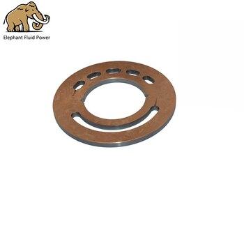 Rexroth A10VO45 A10VSO45 de cobre placa de válvula