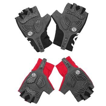 Giyo-Guantes de Ciclismo para hombre y mujer, accesorio para bicicleta de carreras...