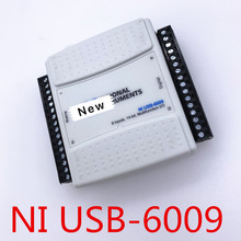 100%New original in box   NI USB 6009