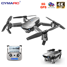 SG907 GPS Drone with 4K HD Adjustment Camera Wide Angle 5G WIFI FPV RC Quadcopte