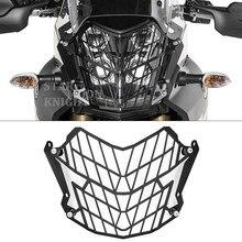 Protecteur de phare pour Yamaha Tenere 700 TENERE 700 Tenere700, couverture de calandre, accessoires pour motos