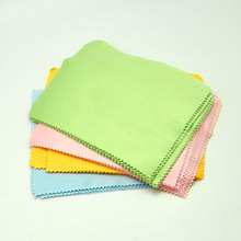 5pcs Glasses Cloth Microfiber Cloth Computer Accessories IPhone Screen Cleaning