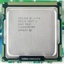 garantie d'origine 750 CPU
