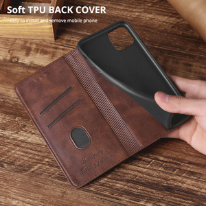 Image 5 - Flip Cover On Redmi S2 Wallet Book Leather Case For Xiaomi Redmi S2 Y2 Capa Magnet Card Slots Book Cover For Redmi S2 Phone Bag