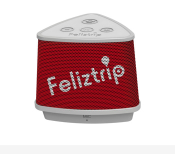 Bluetooth Speaker Portable Outdoor Loudspeakers Wireless Mini 3D Stereo Music Surround Support TF Card Bass Box