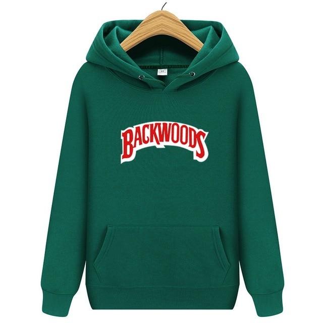 Brand Men Sportswear Fashion brand Backwoods Print Mens hoodies Pullover Hip Hop Mens tracksuit Sweatshirts hoodie sweats 3