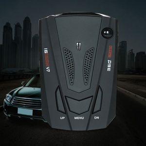 Image 5 - كاشف رادار السيارة ، سرعة سائق الشاحنة ، 360 درجة ، تنبيه صوتي ، 16 نطاق