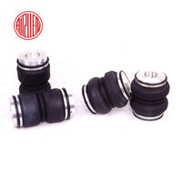 for Golf airbag kit/Airllen air suspension rubber parts/car air spring shock absorber/double convolute/pneumatic parts