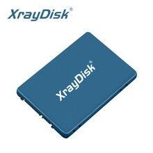 XrayDisk 2,5 Sata3 Ssd 120 ГБ 128 240 256 60 ГБ 480 512 1 ТБ Hdd Внутренний твердотельный накопитель на жестком диске для стационарного компьютера или ноутбука