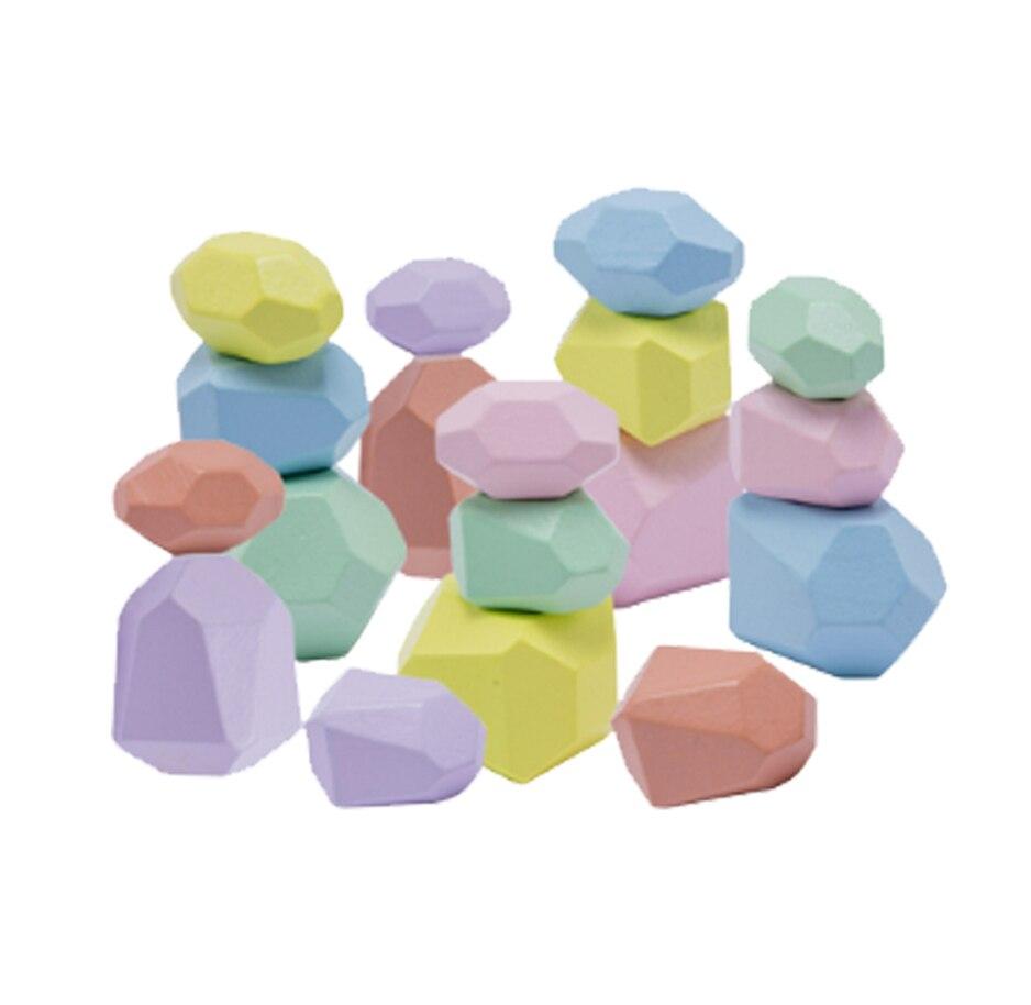 18pcs Candy colors