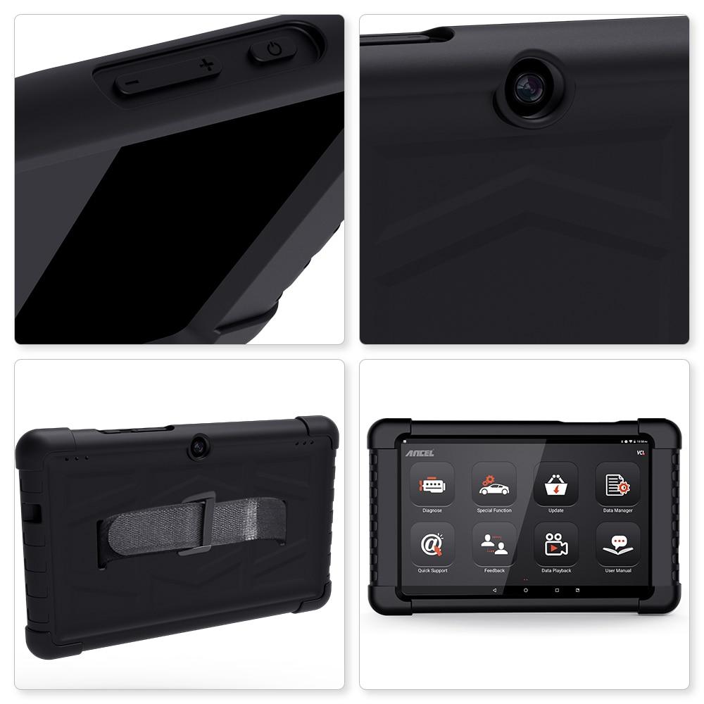 H579003dbbf3547bd88fa0e9cdffd95473 Ancel X6 OBD2 Scanner Bluetooth Scan ABS Airbag Oil EPB DPF Reset OBD 2 Automotive Scanner Code Reader Auto Car Diagnostic Tool