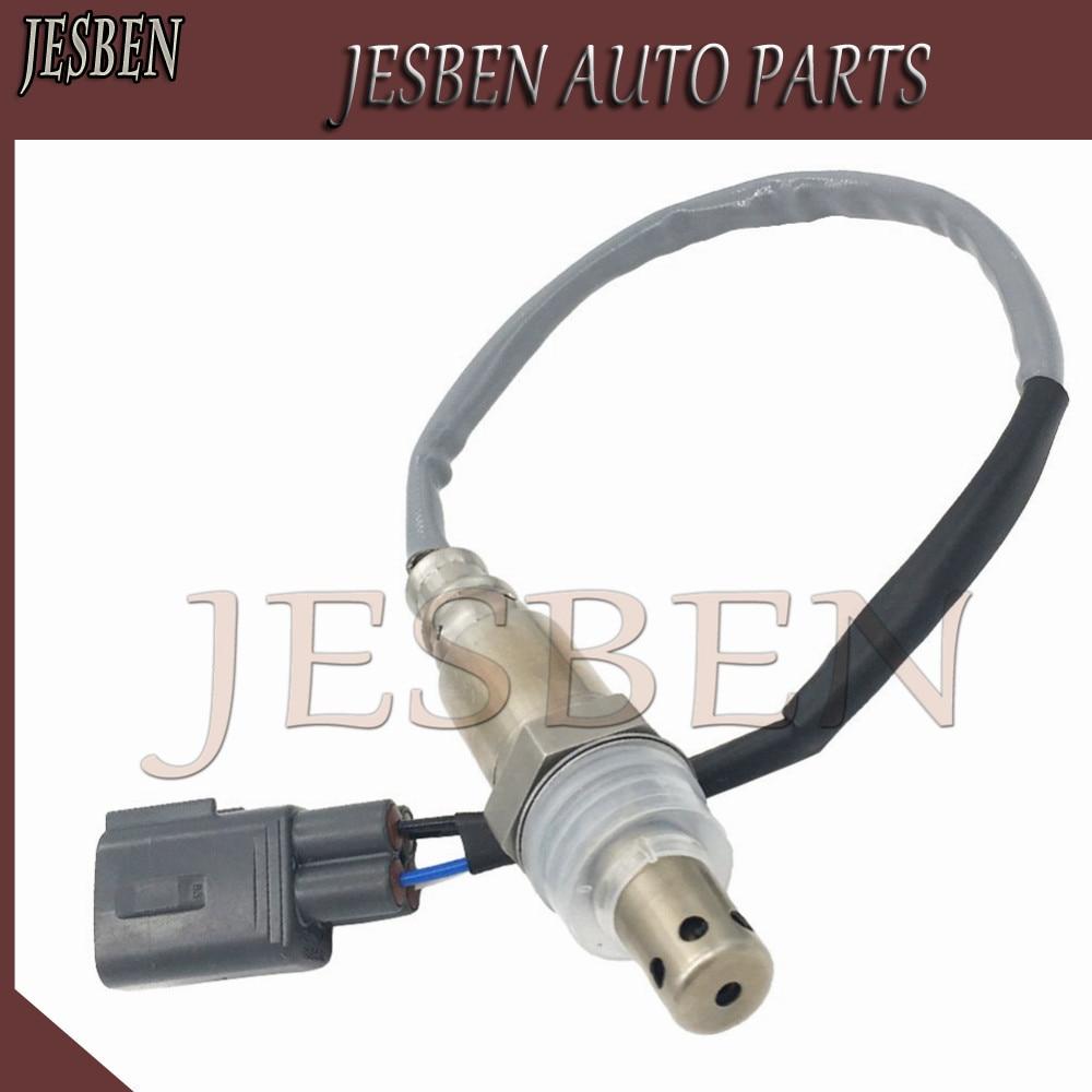 234-9052 Air Fuel Ratio Lambda Oxygen O2 Sensor Fit For LEXUS LS460 4.6L TOYOTA YARIS COROLLA MATRIX 1.5L 1.8L 05-14 89467-02020