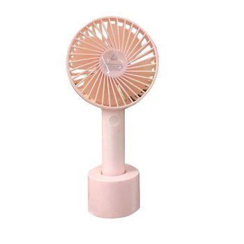 Handy Fan Portable Mini USB Travelling Consumer Electronics