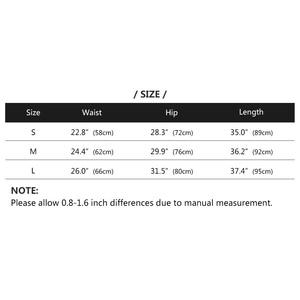 Image 5 - Fitness Seamless Leggings Women High Waist Tummy Control Pants Dot Pattern Workout Push Up Skinny Trousers Femme