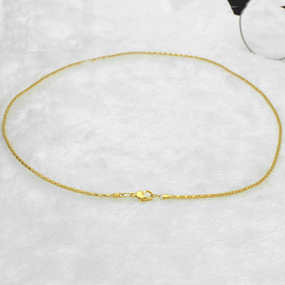 1 Uds tira de cadena para gafas soporte de Cable cordón para el cuello para gafas de lectura correa de gafas de sol accesorios de Cable