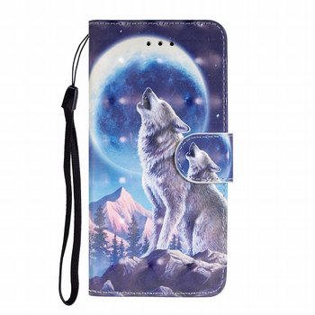 Cute Wolf Cat Pineapple Case For apple iPhone X XS XR 11 Pro Max 6 6S 7 8 Plus Wallet 3 Card Slots Wallet Stand Phone Cases V16F tanie i dobre opinie Portfel Przypadku Magnetic Stand Coque Book Capa Cat Wolf Husky Butterfly 11 Pro Max Apple iphone ów Iphone 6 Iphone 6 plus