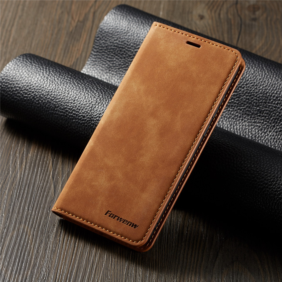 Magnetic <font><b>Flip</b></font> phone <font><b>Case</b></font> for Huawei <font><b>Mate</b></font> <font><b>20</b></font> 30 P20 Mate20 P30 Pro <font><b>Lite</b></font> Nova 3e Etui Card Holder Leather Wallet Stand <font><b>Cases</b></font> Cover image