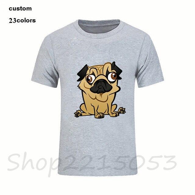 Ts691 Carlin Chien Amant Lockdown 2020 drôle BLANC Homme T-Shirt