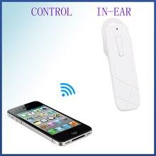Bluetooth Earphones Business Wireless Bluetooth Headphone Hands-Free Bluetooth Headset With Mic For Car Speaker nfc bluetooth speaker with mic hi fi sound hands free call