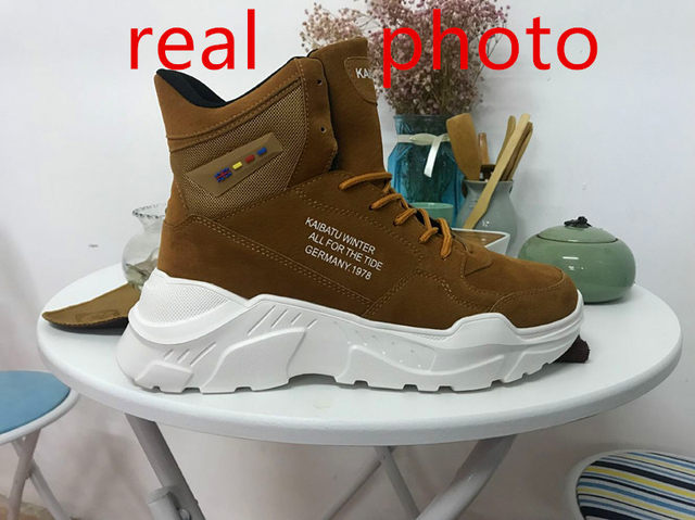 2019 Mens Shoes Casual Slip On Breathable Hot Sale Air Cushion Keep warm Sneakers Men Shoes Spring Shoes Outdoor Flats Shoes 24