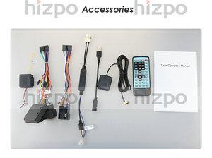 Image 5 - DSP IPS לרכב מולטימדיה נגן אנדרואיד 9.0 GPS 2 דין רכב Autoradio רדיו עבור פולקסווגן/פולקסווגן/גולף/פולו/פאסאט/b7/b6/מושב/ליאון/סקודה