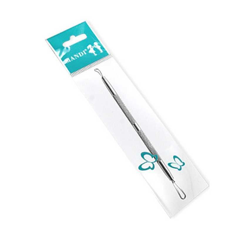 Najpopularniejsze produkty 1 sztuk nowy pryszcz Spot Extractor trądzik skazy igły narzędzie do usuwania zaskórników do oczyszczania porów próżniowe do usuwania zaskórników