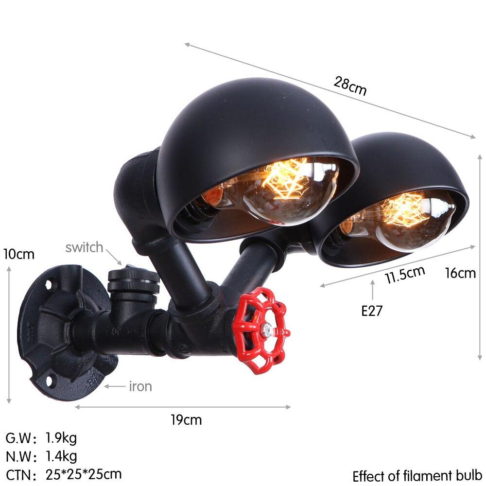 BG321 亚黑 尺寸图 钨丝 英文版