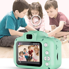 Kids Camera 2inch-Display-Screen Educational-Toys Projection Baby Gift Mini Children