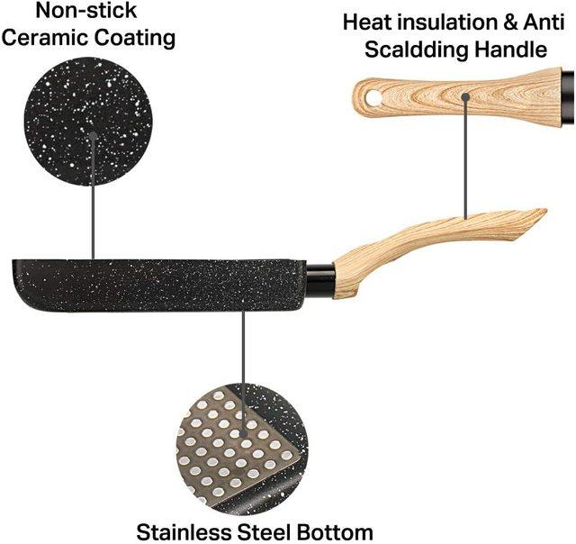 Non-stick frying pan 2