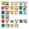 Creative-Transformation-Number-Robot-Car-Action-Figure-Assembling-Building-Blocks-Model-Educational-Toys-For-Children-Boys